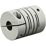經濟型溝槽式聯軸器 夾持型加長型