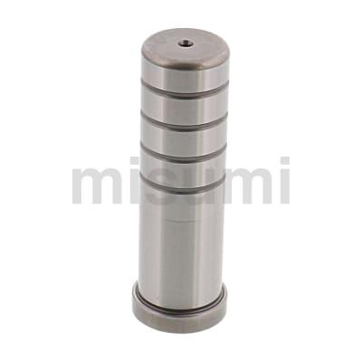 卸料板导柱-肩型-油槽型-