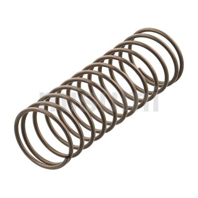 圆线螺旋弹簧 -WR 60%压缩量