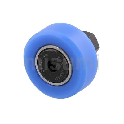 树脂包覆型凸轮轴承随动器 标准型