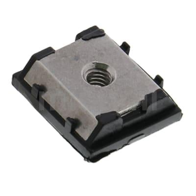 螺帽 HFS6系列铝合金型材用 防滑一体先装型