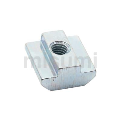 经济型 型材专用滑块螺母 欧标槽宽10mm铝型材专用