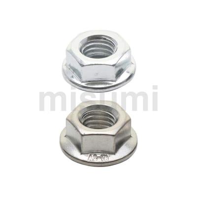 经济型 型材专用法兰螺母 欧标铝型材专用