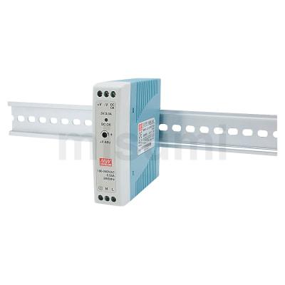 MDR系列导轨安装型开关电源