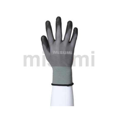 PU触屏防静电手套 符合RoHS10指令要求 1副/袋