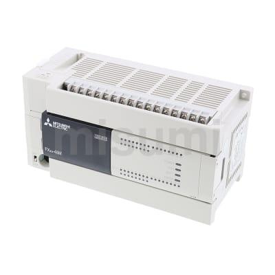 FX3U系列PLC基本单元