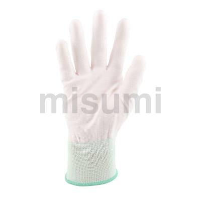 手套 白色 PU掌面涂层(300双/箱)