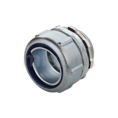 金属保护管 锌合金接头