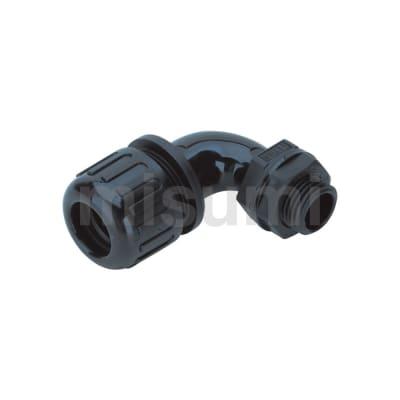 树脂保护管 通用树脂接头(弯角型)