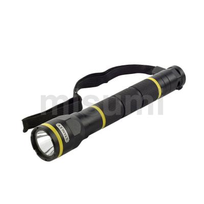 LED超亮铝合金手电筒1W