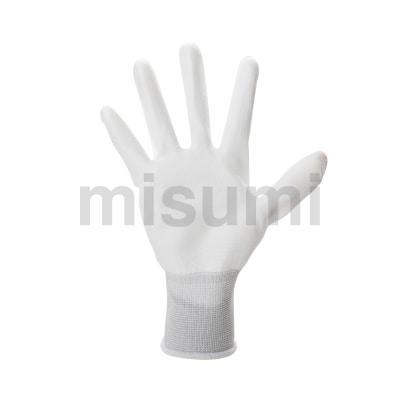涤纶PU手套 人气畅销品