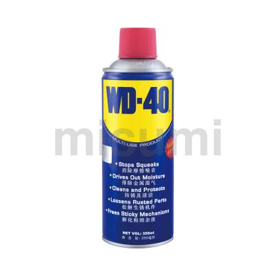 WD-40压力罐型除湿防锈润滑剂